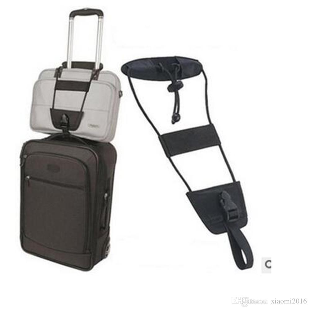 2019 Travelon Bag Bungee Luggage Add A Bag Strap Travel Suitcase