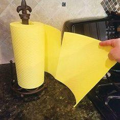 Wowables - The Reusable & Biodegradable Paper Towel