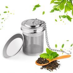 House Again Tea Infuser & Cooking Infuser