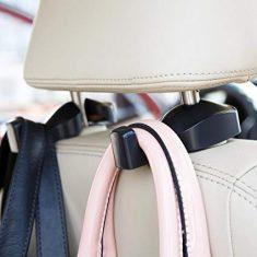 Car Seat Headrest Hanger Hooks For Your Bags