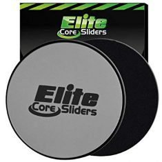 Exercise Sliders That Glide Effortlessly On Any Surface