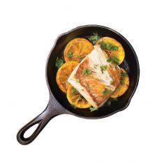Lodge Mini Skillet For One-Pan Wonder Meals