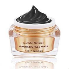A Mask With Magnetic Properties That Nourishes Your Skin
