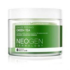 A Gentle Peel For Exfoliation And Smoother, Brighter Skin