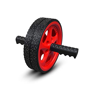Amazon.com : Valeo Ab Roller Wheel, Exercise And Fitness Wheel