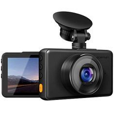 Dash Cam That Takes Clear Videos And Images In Your Car