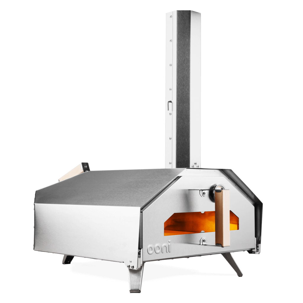 Ooni Pro Multi-Fuel Outdoor Portable Pizza Oven– Ooni USA