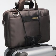 Travelon Bag Bungee - Keeps Two Suitcases Together & Moving As One