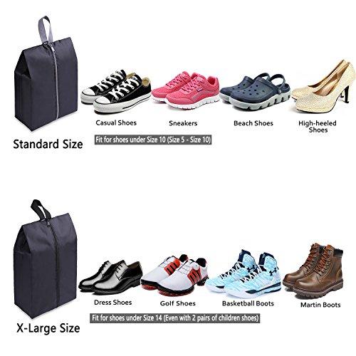YAMIU Travel Shoe Bags