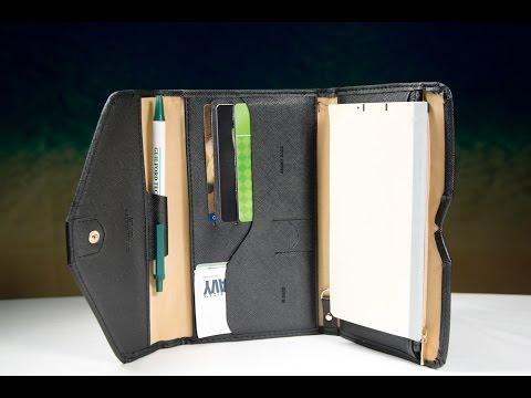 Zoppen Multi-purpose Rfid Blocking Passport Wallet - YouTube